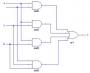 逻辑电路4变量多数表决器.png